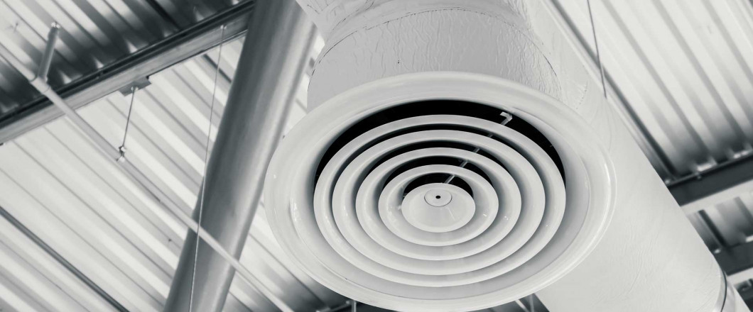 Are Your Air Ducts Clogged?
